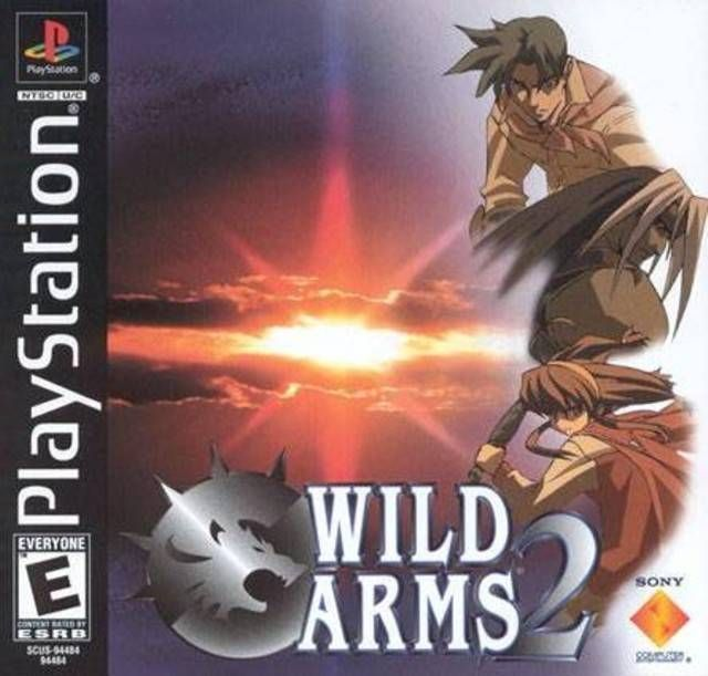 Wild Arms 2 DISC2OF2 [SCUS-94498]